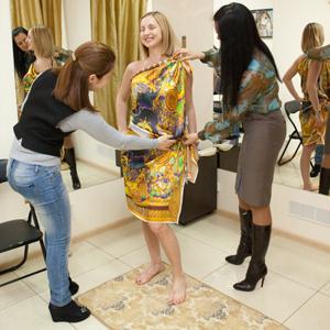 Ателье по пошиву одежды Новоспасского