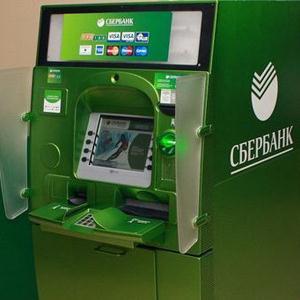 Банкоматы Новоспасского