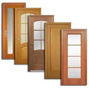 Двери, дверные блоки Новоспасского