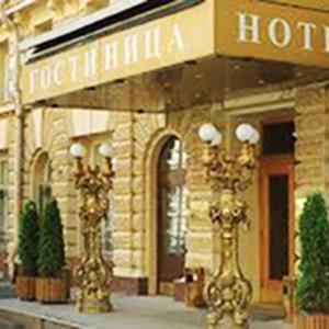 Гостиницы Новоспасского