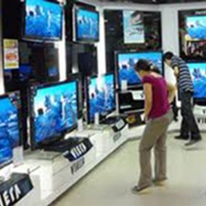 Магазины электроники Новоспасского
