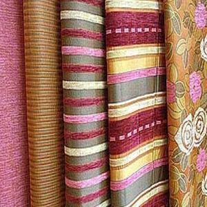 Магазины ткани Новоспасского