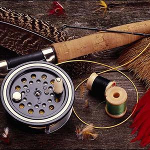 Охотничьи и рыболовные магазины Новоспасского