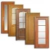 Двери, дверные блоки в Новоспасском