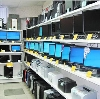 Компьютерные магазины в Новоспасском