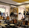 Музыкальные магазины в Новоспасском