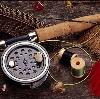 Охотничьи и рыболовные магазины в Новоспасском