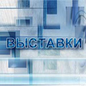 Выставки Новоспасского